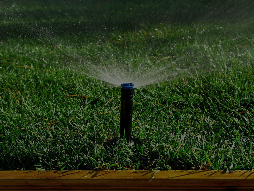 East Lansing Irrigation