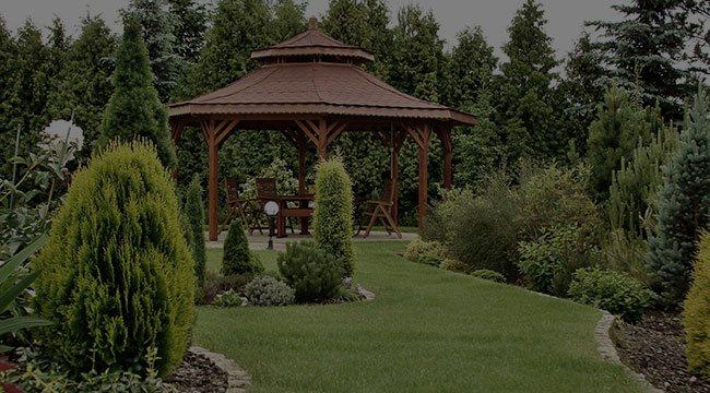 Okemos Garden Design