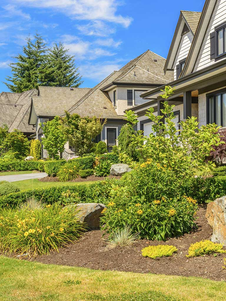 Cherry Oak Landscaping Landscaping Services