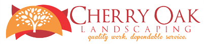 Cherry Oak Landscaping Logo