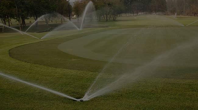 East Lansing Irrigation
